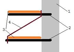 Как сделать полку своими руками в гараже, сарае или кладовке