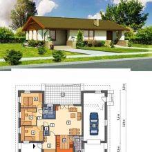 Как построить дом дешево — недорого