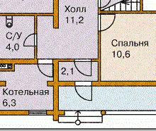 Как сделать входной тамбур в частном доме