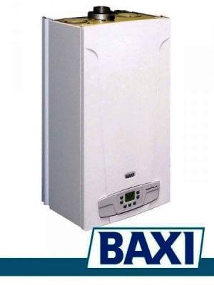 Неисправности и ошибки газового котла Baxi