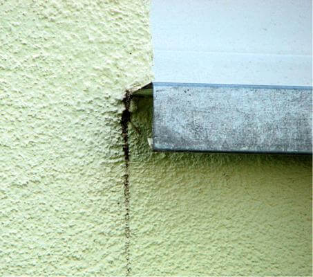 Обслуживание и ремонт штукатурки и окраски фасада