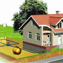 Канализация в частном загородном доме своими руками