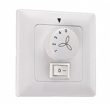 Регулятор скорости вращения вентилятора для дома квартиры