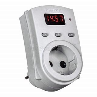 Программируемый таймер для вентилятора в доме квартире