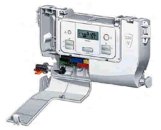 Котел Протерм подключение комнатного термостата к газовому котлу