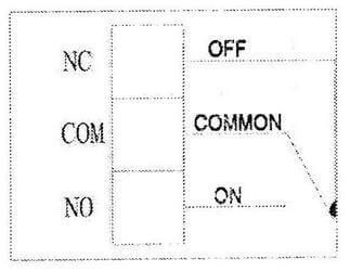 Схема подключения комнатного термостата к газовому котлу